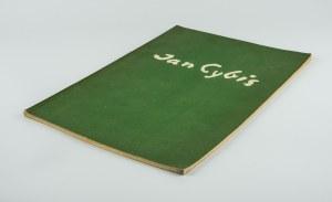 [CYBIS Jan] Wystawa malarstwa 1956 [AUTOGRAF]