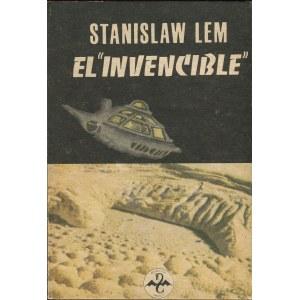LEM Stanisław - El invencible (Niezwyciężony)