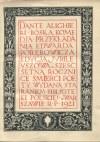 ALIGHIERI Dante - Boska komedja
