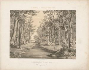KRASZEWSKI Józef Ignacy - Podlasie. Album J. I. Kraszewskiego. Zeszyt pierwszy [1860]