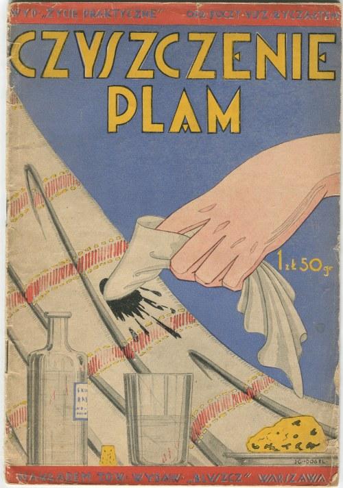 [Życie praktyczne] Czyszczenie plam [1928]