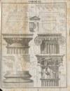 MITTERER Herman - Zasady budownictwa cywilnego. Tekst [1846]