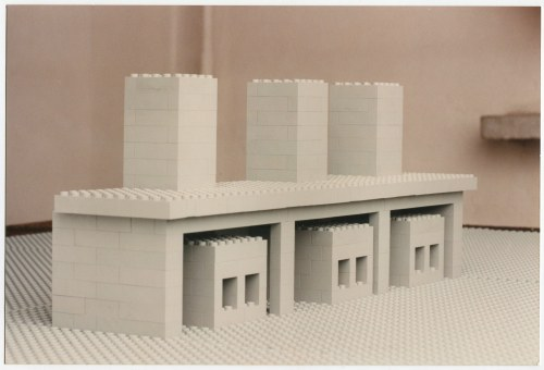 fot. artystyczna 27. LIBERA Zbigniew - Lego [1996]