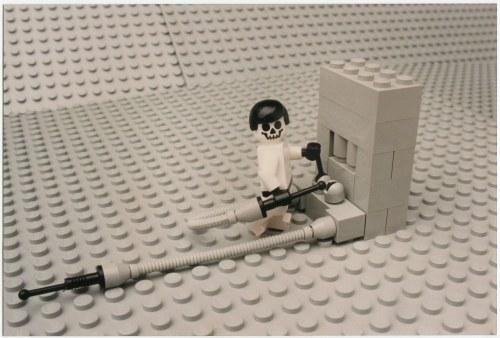 fot. artystyczna 29. LIBERA Zbigniew - Lego [1996]