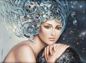 Anastazja Markovych (ur. 1979 Briczany), Cykl królowa nocy