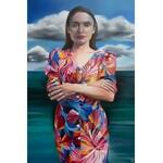 Zofia Błażko (ur. 1986), Chmury, 2020