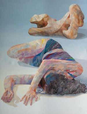 Adam Wątor (ur. 1970), Formy doskonałe, 2020