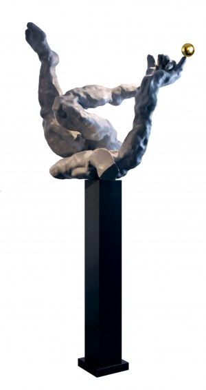 Tomasz Koclęga (ur. 1968), Statera Difficile, 2020