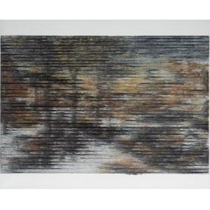 Bartosz Czarnecki (ur. 1988), Pieter Bruegel - Zima, 2017