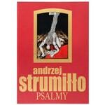 Andrzej Strumiłło (1927-2020), Psalmy-teka