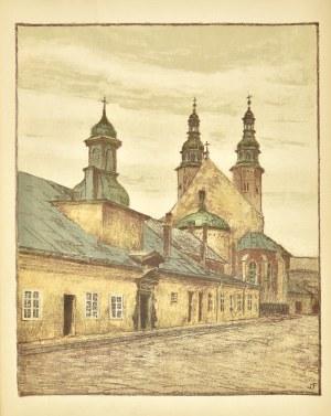 Stefan FILIPKIEWICZ (1879-1944), Kościół św. Andrzeja