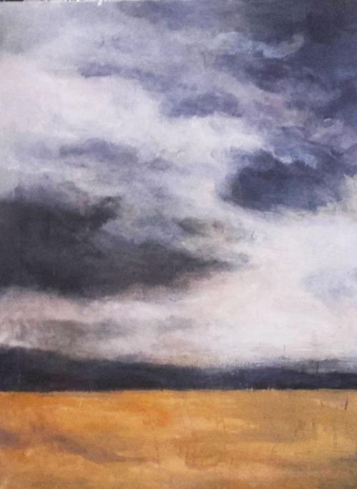 Marta Zawierucha, Clouds