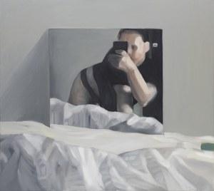 Izabela Lewkowicz, Bez tytułu 002, 2020