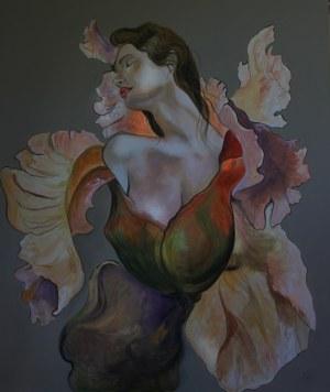 Honorata Chajec (ur. 1983), Zapach zmysłów, 2020