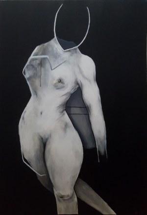 Karolina Dadura (ur. 1989), Figure 17, 2020