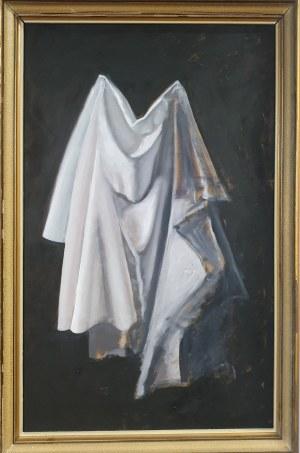 Krzysztof Bryła (ur. 1984), Dwie strony materii, 2020