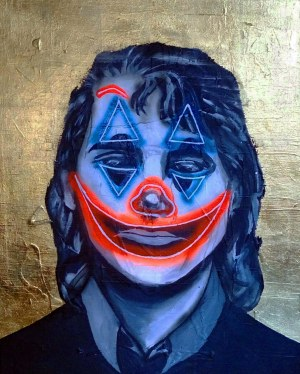 Magdalena Karwowska (ur. 1991), Joker, 2020