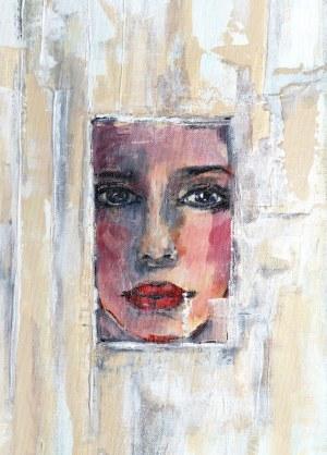 Karina Góra (ur. 1973), Inside VII, 2020
