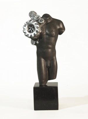Sylwia Caban (ur. 1969), Mechanizm, 2020