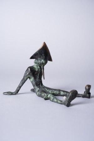 Jacek Cholewa, Pinokio
