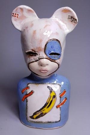 Iwo Rynkiewicz, Kid z bananem