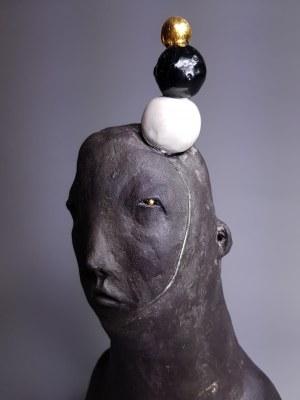Karolina Szeląg, Popiersia ceramiczne