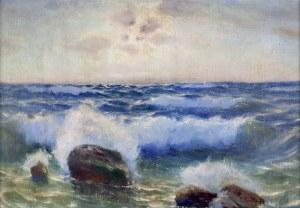 Roman BRATKOWSKI (1869 – 1954), Morze