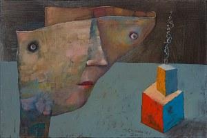 Jakub Chomicki, Odliczanie, 2010