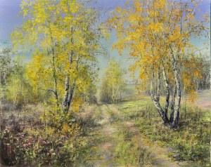 Małgorzata Rawicka, Słoneczna jesień