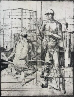 Ryszard Stryjec, Monterzy