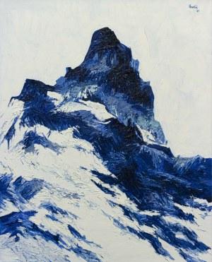 Olena Horhol, Mount 3, 2020