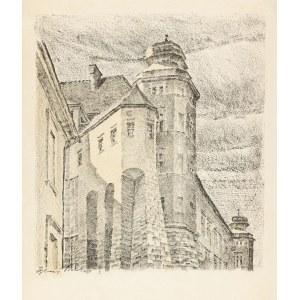 Pinkas Ignacy (1888-1935), Kurza Stopka