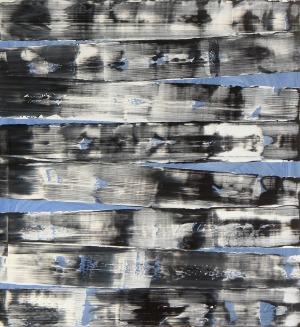 Bartosz Pszon (1988), Abstract XII (2016)