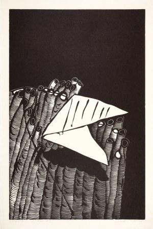 Zbigniew Lutomski, Klapa III, 1983