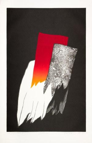 Zbigniew Lutomski, W przybliżeniu X, 1991