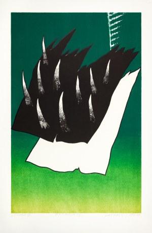 Zbigniew Lutomski, Printed VII, 1992