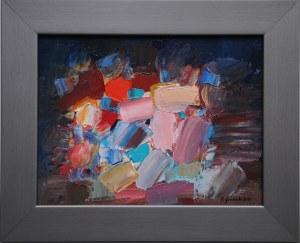 Ryszard Grodnicki, Światła nocy