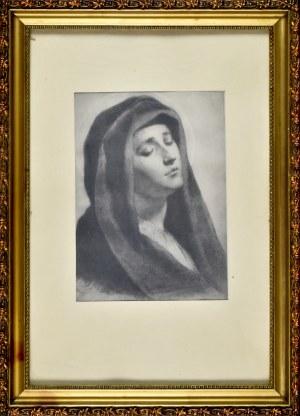 Wojciech GERSON (1831-1901), Matka bolesna