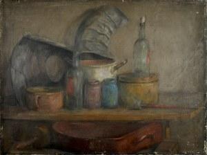 Olgierd BIERWIACZONEK (1925 - 2002), Martwa natura