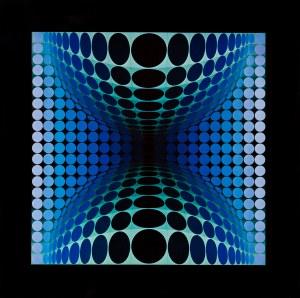 Victor Vasarely, OND - II
