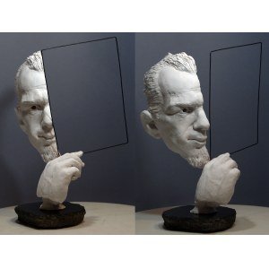 Jacek Stanisław Podlasiński, Całościowy obraz, 2020