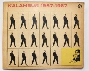 Studencki Teatr Kalambur 1957 - 1967