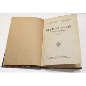 Kazimierz Hartleb, Mieczysław Gawlik, Kultura Polski