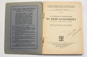 Orłowicz Mieczysław, Ilustrowany przewodnik po Ziemi Kaszubskiej od Chojnic i Starogardu po morze