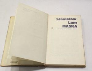 Stanisław Lem, Maska [I wydanie]