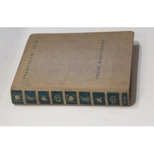 Stanisław Lem, Obłok Magellana [I wydanie, Młodożeniec]