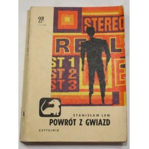 Stanisław Lem, Powrót z gwiazd