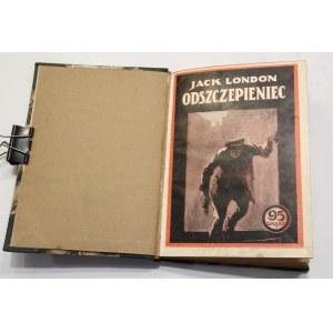 Jack London, Odszczepieniec