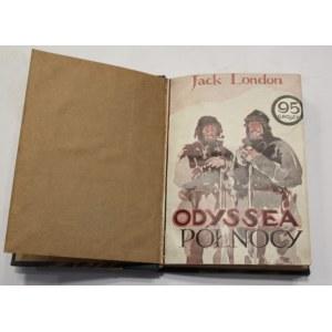Jack London, Odyssea północy (odyseja)