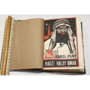 Karol May, Hadżi Halef Omar